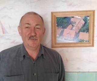 Ulf Harz