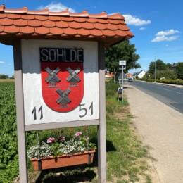 Dorfwappen Söhlde IMG 1614