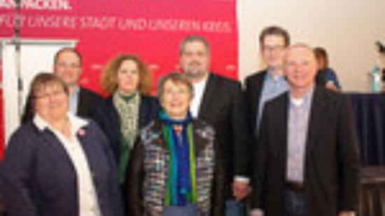 Vorstand UB-Hildesheim